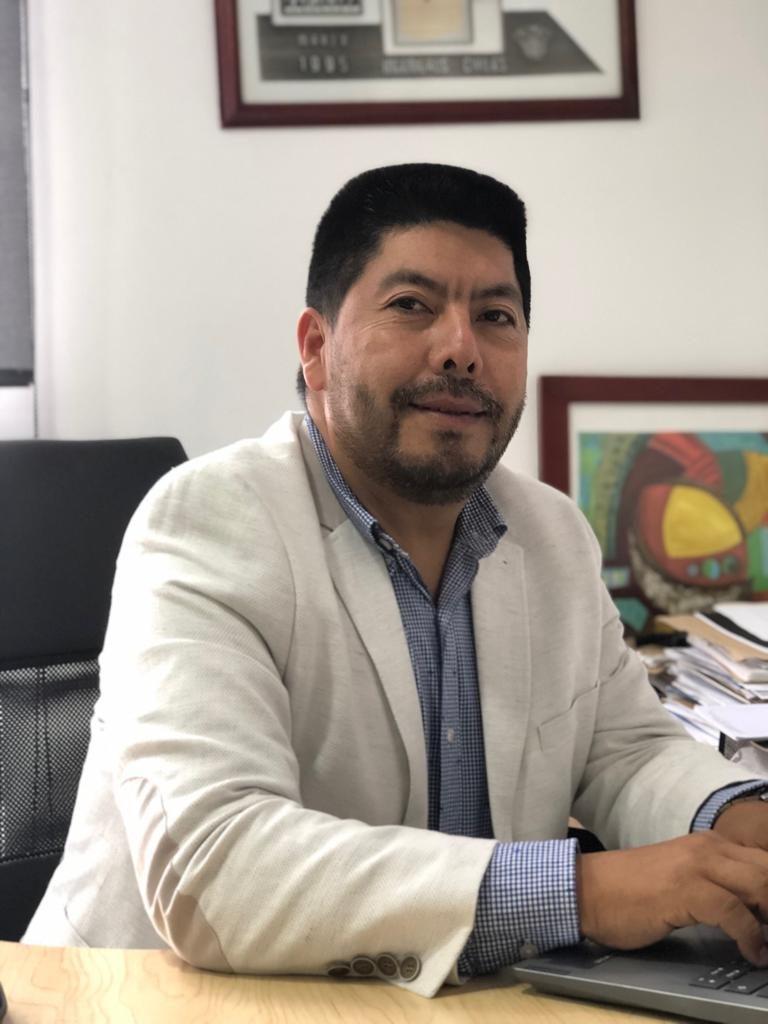 Ingeniero Wilson Morales Alarcon